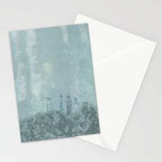 Underwater Ledge Stationery Cards
