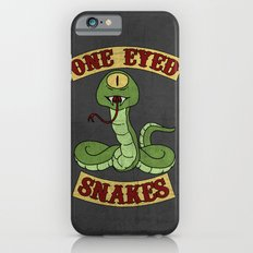 One Eyed Snakes Slim Case iPhone 6s