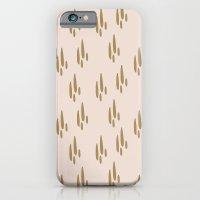 Raindrop iPhone 6 Slim Case