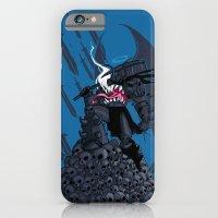 Skull Brute iPhone 6 Slim Case