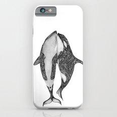 Killer Whales? iPhone 6 Slim Case