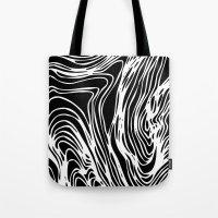 5050 No.4 Tote Bag