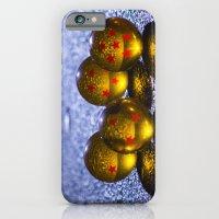 4(DRGNBALLS) iPhone 6 Slim Case