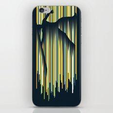Olympic Javelin iPhone & iPod Skin