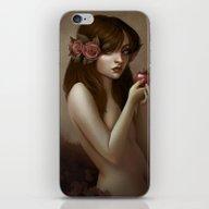 Les Petits Plaisirs iPhone & iPod Skin