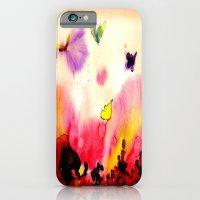butterfly dreams iPhone 6 Slim Case