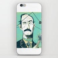 John Cleese iPhone & iPod Skin