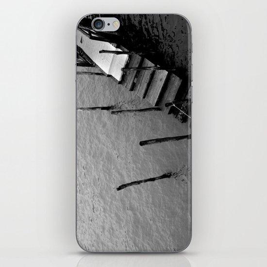 SWAMP VENICE I iPhone & iPod Skin