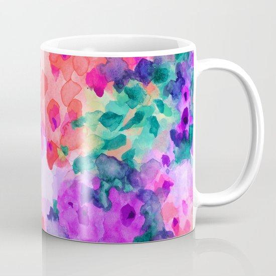 Flourish 2 Mug