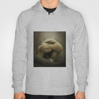 Study Of A Gibbon - The … Hoody