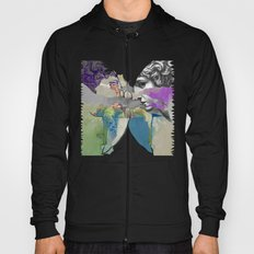 Ghost in the Stone #2 Hoody