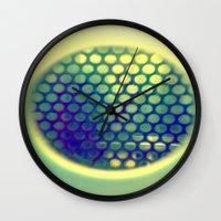Circle-Ception  Wall Clock
