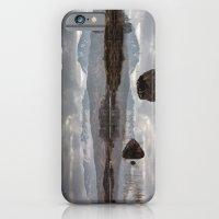 Rannoch Mor - Scotland iPhone 6 Slim Case