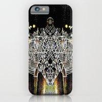 l15kezok iPhone 6 Slim Case
