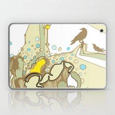 Aesop Laptop & iPad Skin
