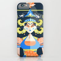 Wu Zetian iPhone 6 Slim Case