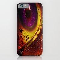 iPhone & iPod Case featuring Fairy night_eye_ by YM_Art by Yv✿n / aka Yanieck Mariani