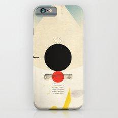 Oneonone Slim Case iPhone 6s