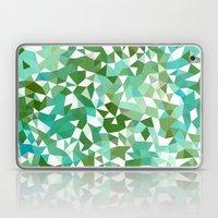 Seaweed Tris II Laptop & iPad Skin