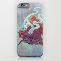 Ocean Jewel iPhone 6 Slim Case