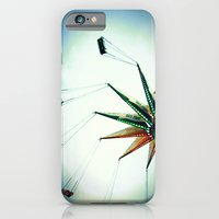 Frequent Flyer iPhone 6 Slim Case