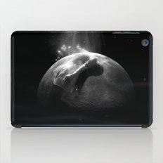 Don't let go iPad Case