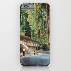 Pooldreamy iPhone 6 Slim Case