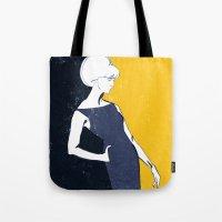 Melinda Tote Bag