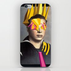 4 Eyes iPhone & iPod Skin