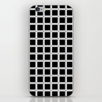 Box - Think Outside Of I… iPhone & iPod Skin