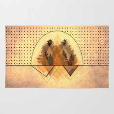 try tree-angles Rug