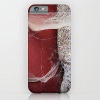 smooth halloween  iPhone 6 Slim Case
