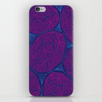 Tidepool Geo iPhone & iPod Skin