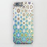 December Ice Cold iPhone 6 Slim Case