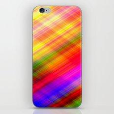 Pattern6 iPhone & iPod Skin