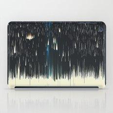 warpspeed iPad Case