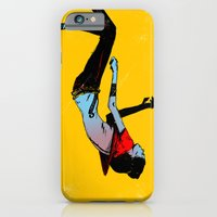 iPhone & iPod Case featuring Cloud 9 by Eric Bonhomme