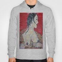 PORTRAIT OF A LADY EXPOS… Hoody