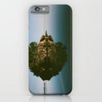 Matia Island, WA iPhone 6 Slim Case