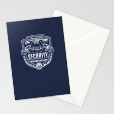 Compliance Enforcement Stationery Cards