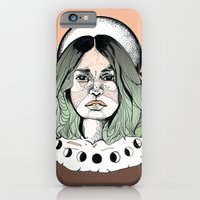Magic Moon iPhone 6 Slim Case