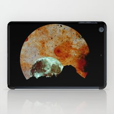 universi paralleli iPad Case