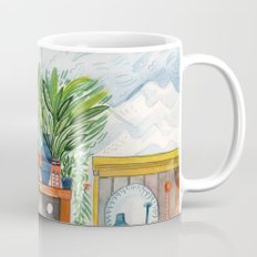 The Jungle Room Mug