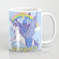 Pizza Wizard Mug