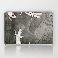 Lost City 2 Laptop & iPad Skin