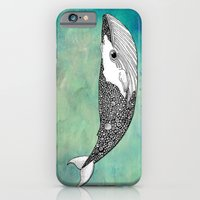 iPhone & iPod Case featuring Patrick by Tuky Waingan