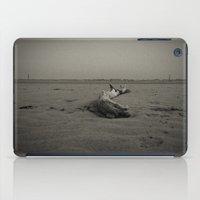 Stranded iPad Case
