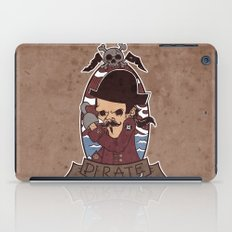 Pirate iPad Case