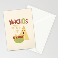 NachOs Stationery Cards