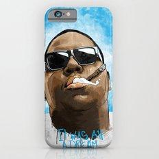 Biggie iPhone 6 Slim Case